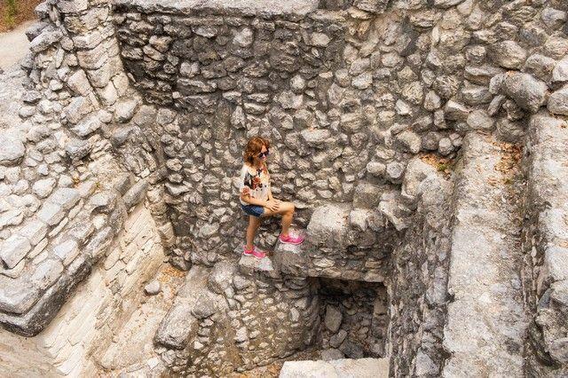 calakmul campeche peninsula de yucatan mexico (12)