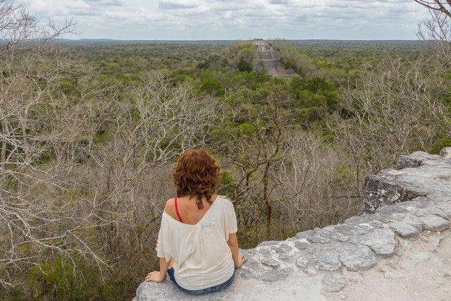 calakmul campeche peninsula de yucatan mexico (23)