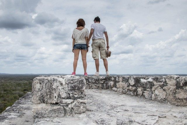 calakmul campeche peninsula de yucatan mexico (28)