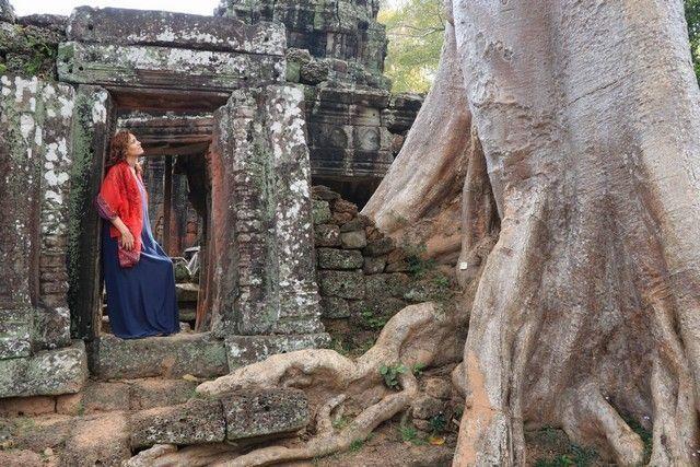 templos de angkor 2017