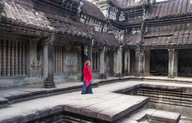 angkor wat tour corto por los templos de angkor (2)