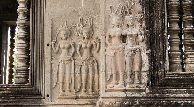 angkor wat tour corto por los templos de angkor (5)