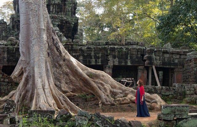 banteay kdei tour corto por los templos de angkor camboya (2)