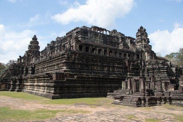 baphuon tour corto por los templos de angkor (1)