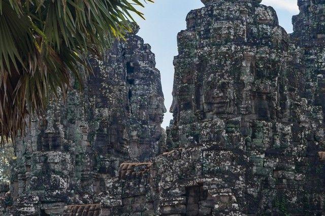 bayon tour corto por los templos de angkor (2)