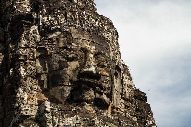 bayon tour corto por los templos de angkor (3)
