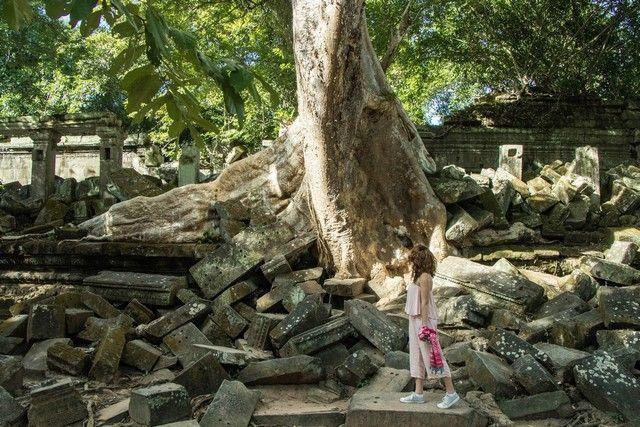 beng mealea templos de angkor camboya (12)