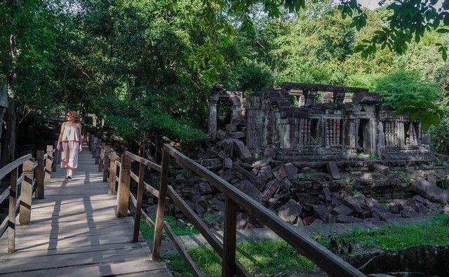 beng mealea templos de angkor camboya (4)