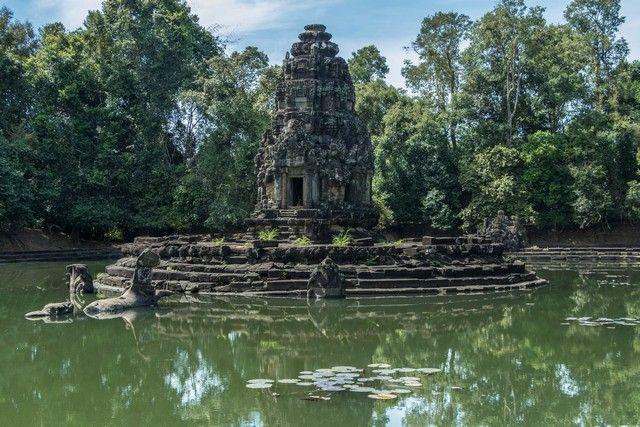neak pean tour largo por los templos de angkor siem reap camboya (3)