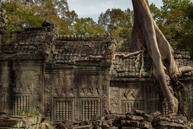 preah khan tour largo de los templos de angkor siem reap camboya 13