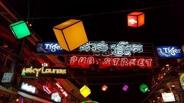 pub street siem reap camboya (2)