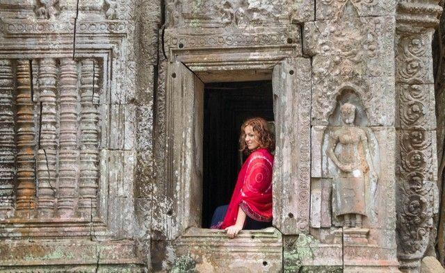 ta prohm tour corto por los templos de angkor camboya (8)