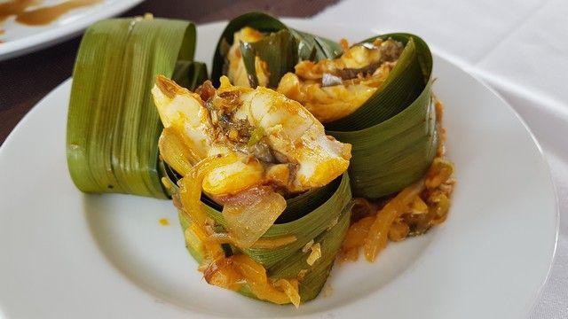 bahia de halong en 3 dias comida (4)
