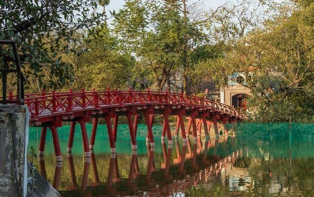 hanoi en un día vietnam (2)