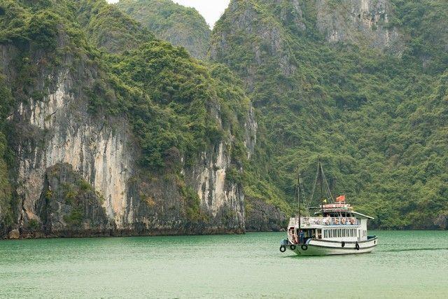 segundo día en la bahía de Halong (10)