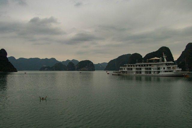 segundo día en la bahía de Halong (19)