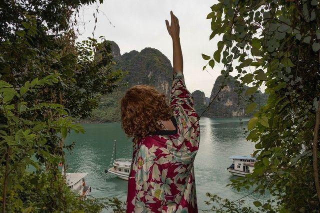 segundo día en la bahía de Halong (21)