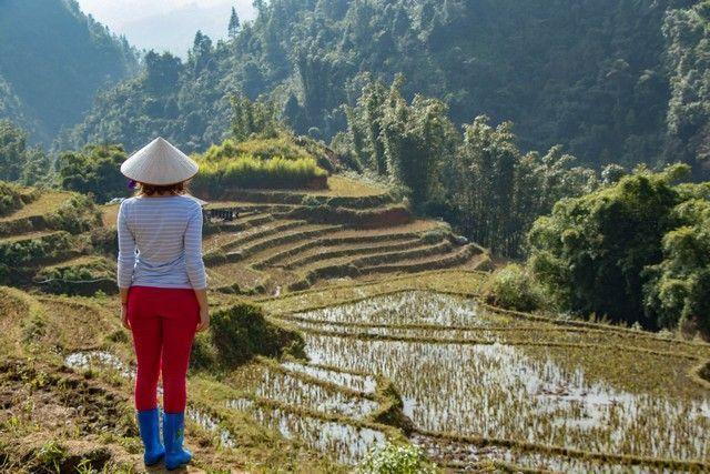 trekking por sapa en un día vietnam (11)