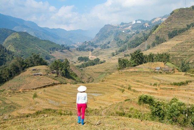 trekking por sapa en un día vietnam (16)