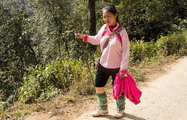 trekking por sapa en un día vietnam (24)