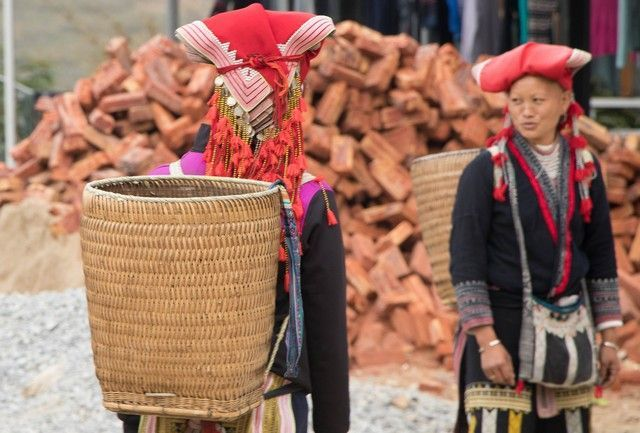 trekking por sapa en un día vietnam (36)