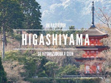 Sureste de Kioto: De Kiyomizudera a Gion
