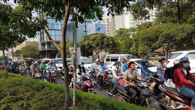 ho chi minh en un día vietnam (4)