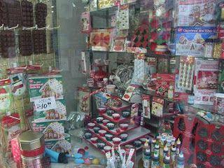 Navidad en Nueva York- Día 10: 11 de Diciembre.