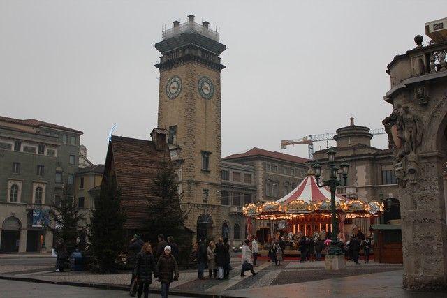 navidad en bergamo italia 3