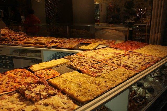 pizza il fornacio bergamo italia