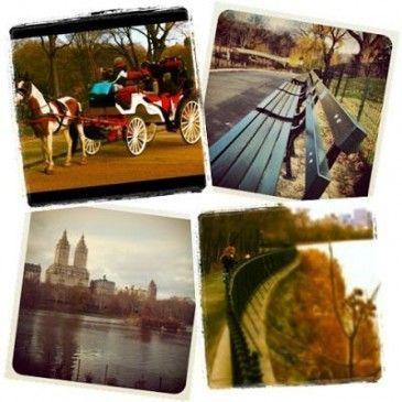 Memorias de Nueva York