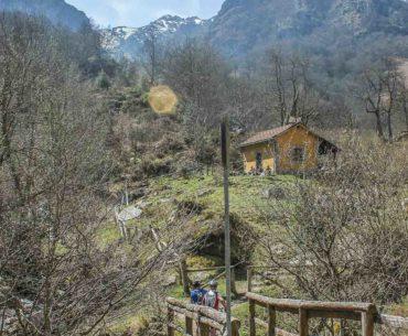 ruta del alba asturias portada