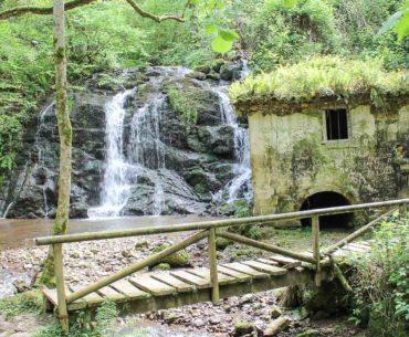 ruta de los molinos del profundo asturias portada