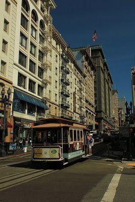 Día 15: San Francisco (I)