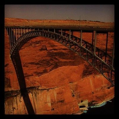 glen canyon dam 2