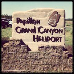 Día 5: Sobrevolando el Gran Cañón
