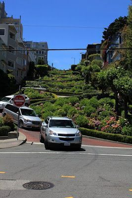 Día 17: San Francisco (III)