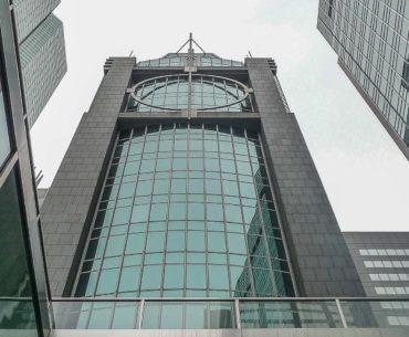 edificios de nueva york portada