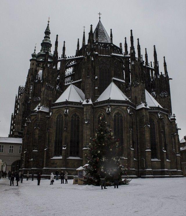castillo de praga 4