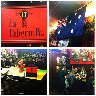 Un trocito de Australia en Oviedo