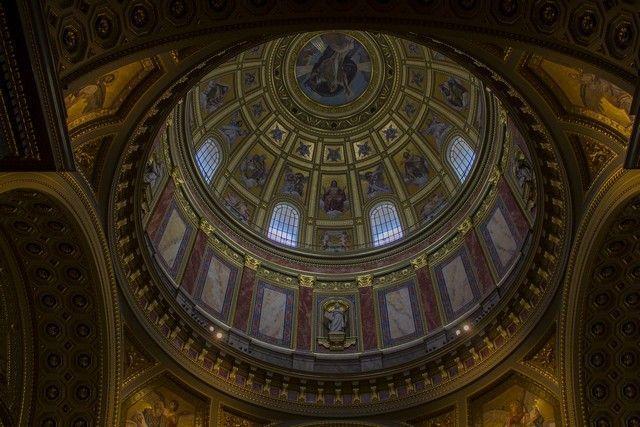 basilica de San Esteban Budapest 2