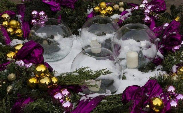budapest en navidad detalles