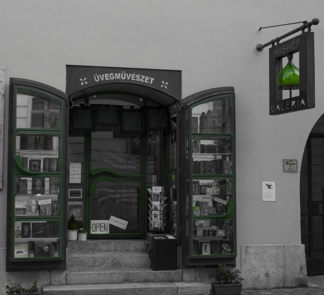 detalles calles de budapest