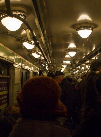 linea 1 metro budapest 2