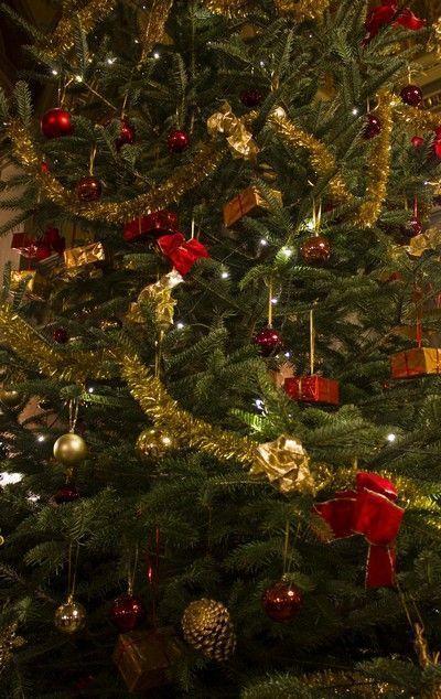 opera de budapest navidad