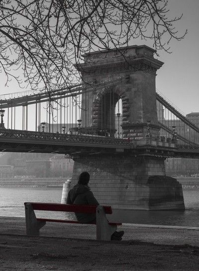 puente de las cadenas budapest 2