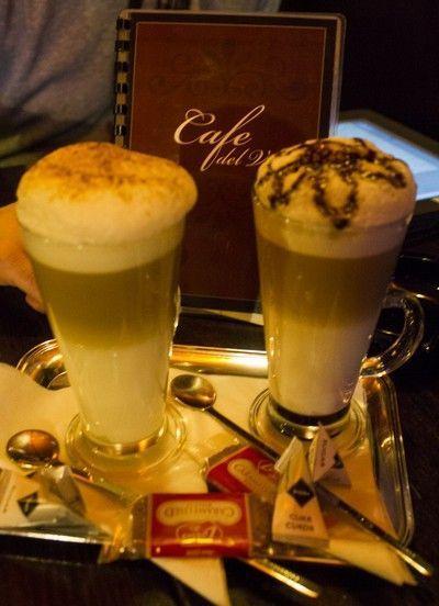 cafe bratislava