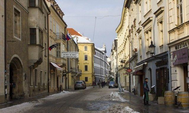 calles de bratislava navidad 3