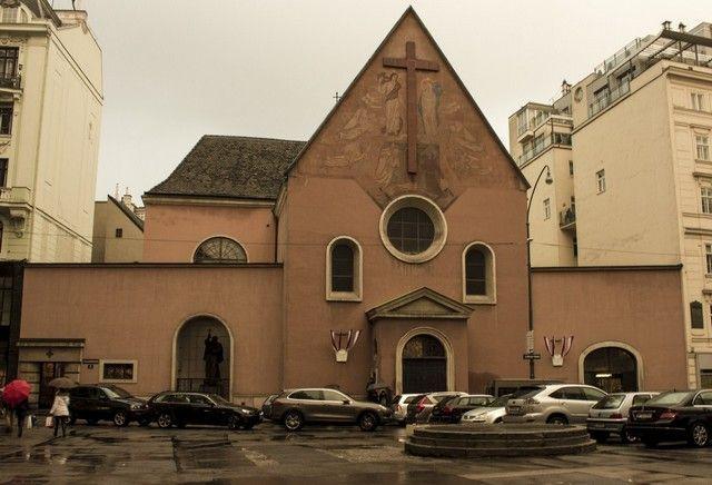 la Cripta de los Capuchinos viena
