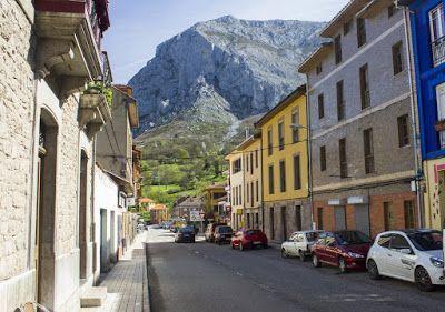 Senda del Oso II: de San Martín de Teverga a Proaza